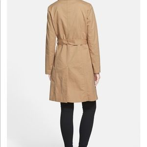 Eileen Fisher Jackets & Coats - The Fisher Project / Eileen Fisher Trench Coat